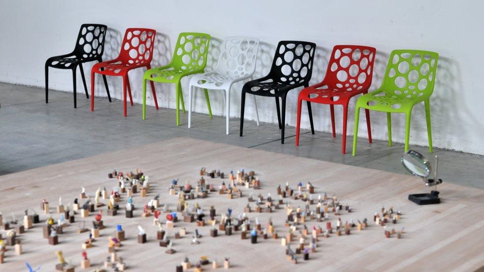 Istah acici renkler 15 parlak yemek sandalyesi