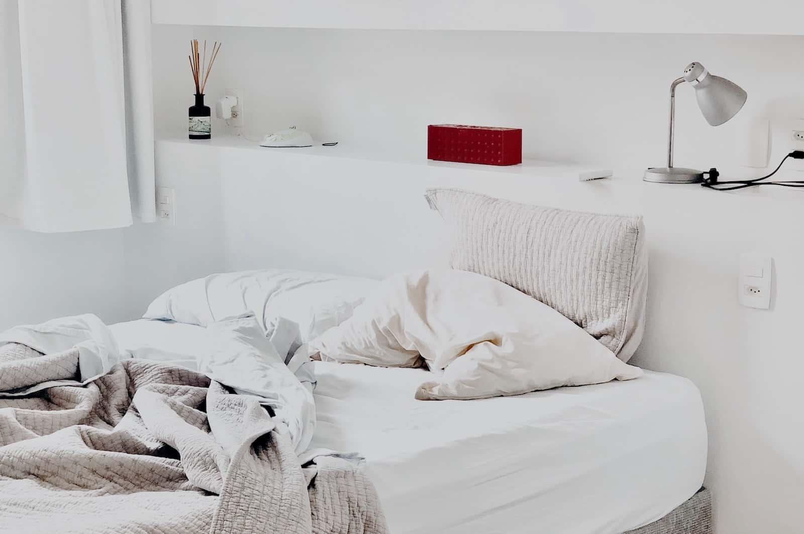 küçük yatak odalarında alandan nasıl yararlanılır