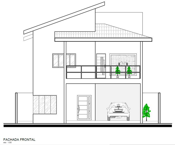 basitleştirilmiş ev tasarımı