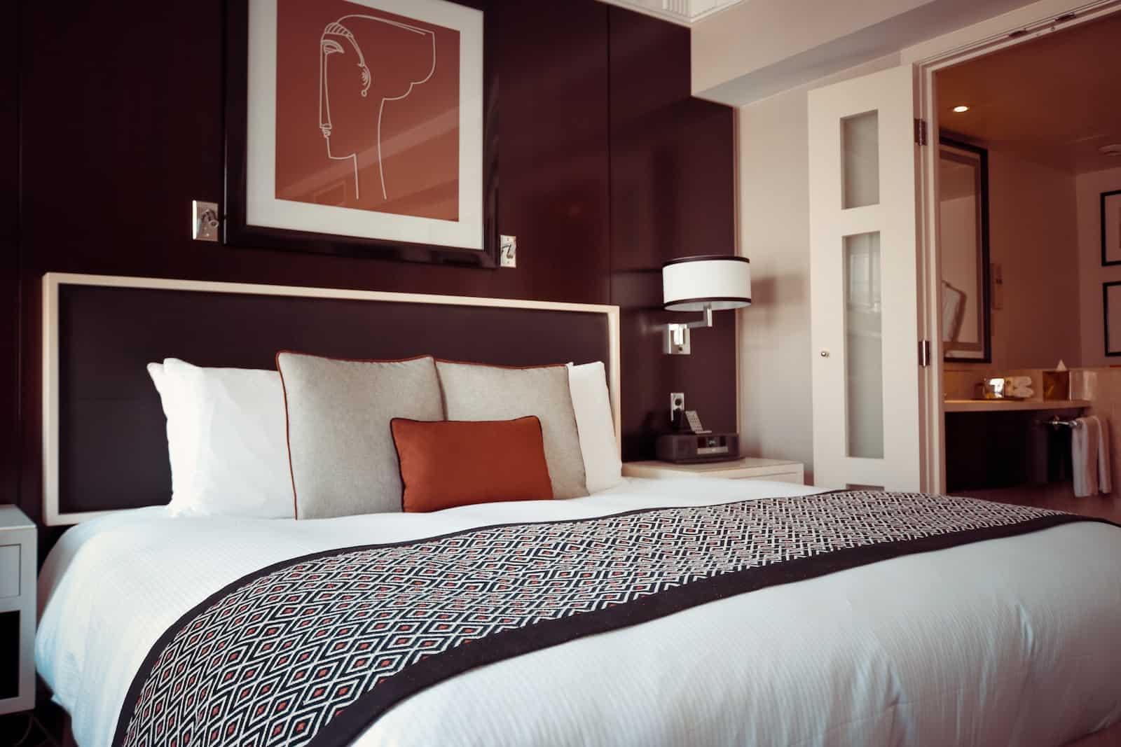 ideas para decorar habitaciones modernas