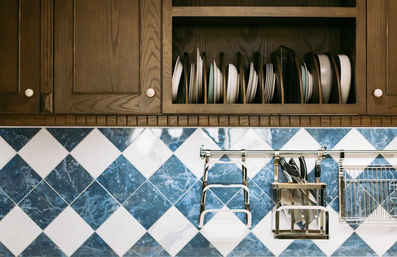 Mutfağı Sipariş Etme ve Düzenleme Fikirleri