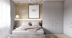 Yatak odası yenileme: bir tarz ve çalışma aşamalarını seçmek için faydalı ipuçları