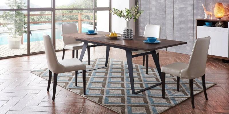 Masa ve Sandalyeler İçin İdeal Yükseklik