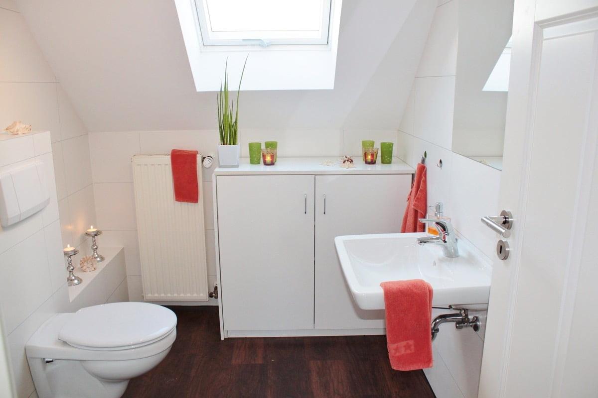 İşe Yarayan 8 Tuhaf Tuvalet Temizleme Hilesi