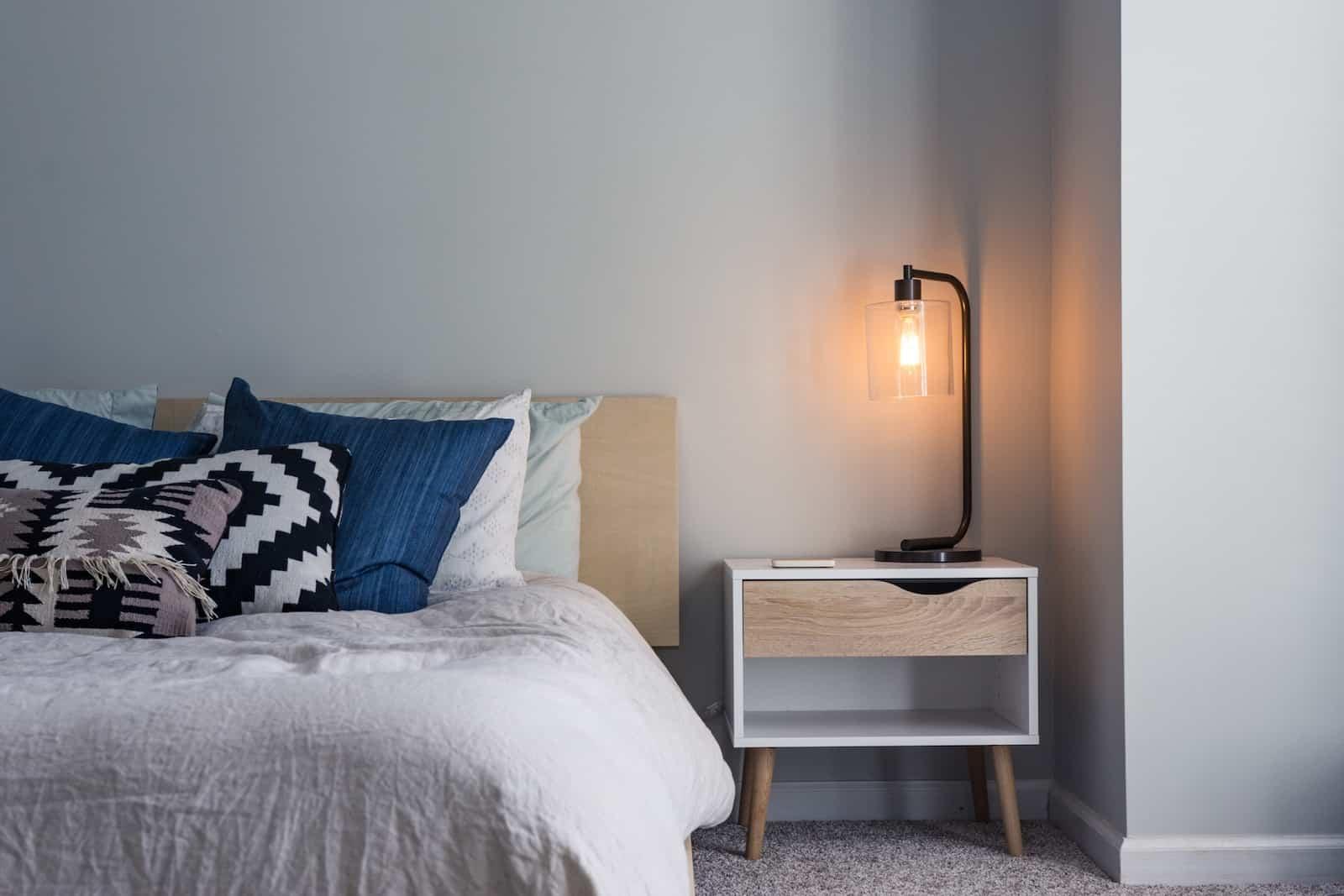 cómo decorar las paredes de tu habitación