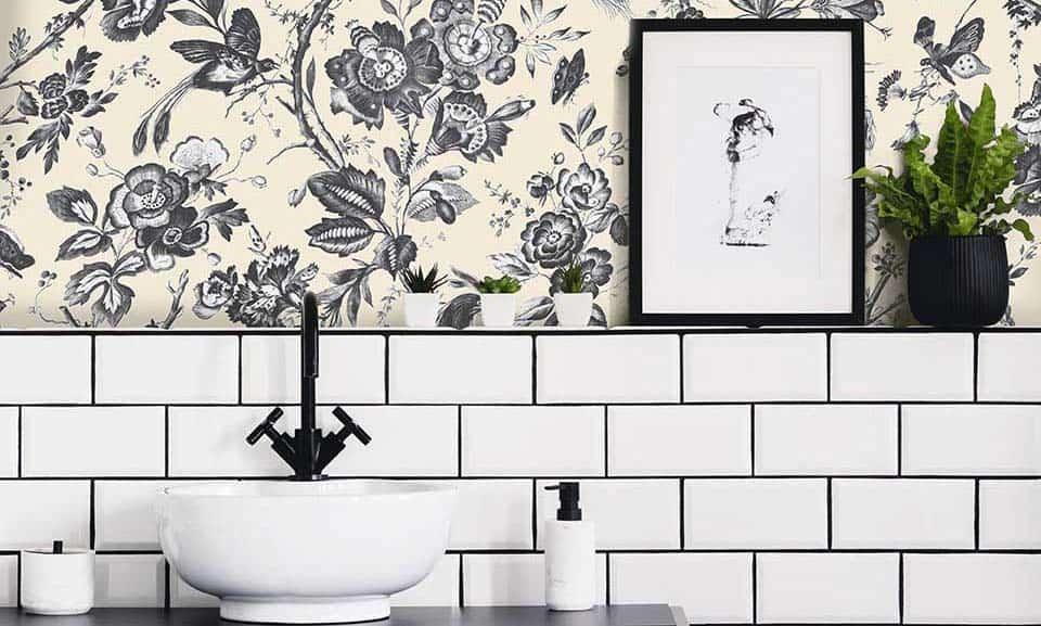 İnşaat işine karışmak yok!  Mutfak ve banyoları hızla yenilemek sandığınızdan daha kolay.