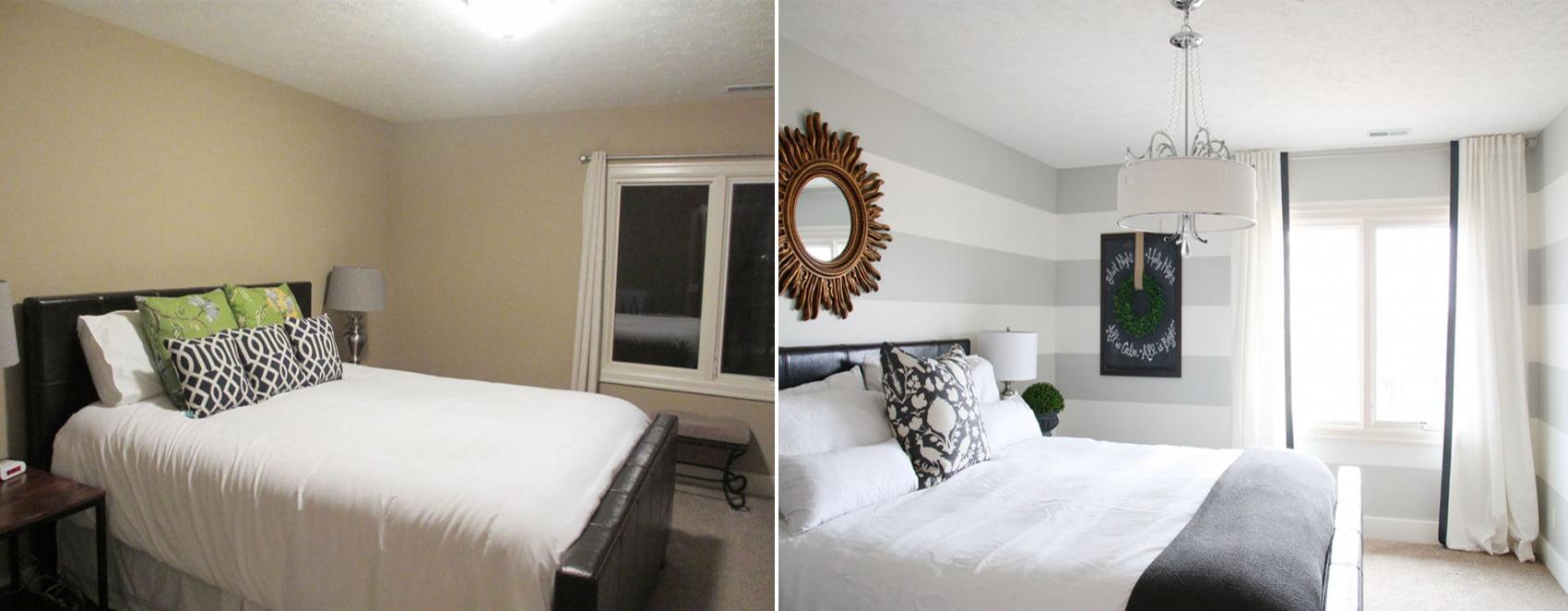 15 yatak odası işsiz ve mobilyasız yenilenmiş, muhteşem