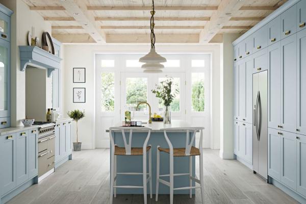 harika mutfak tasarım trendleri fikirleri