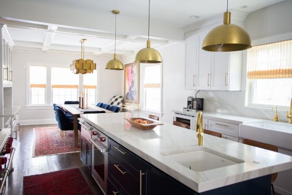 mutfak trendleri fikirleri harika mobilyalar