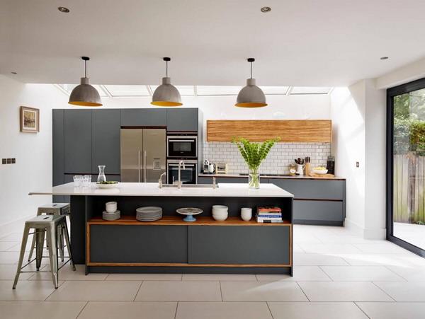 modern mutfak tasarımı 2020