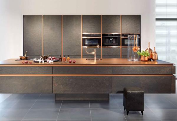 modern mutfak tesisleri