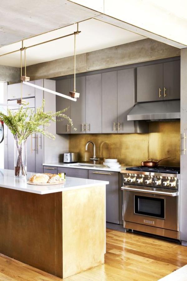 harika dekor mutfak tasarımı