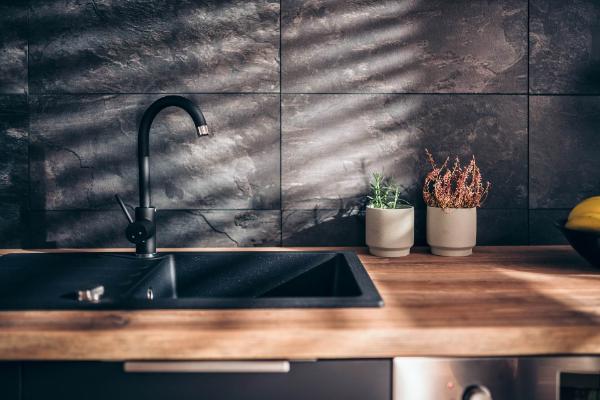 harika modern mutfak fikirleri