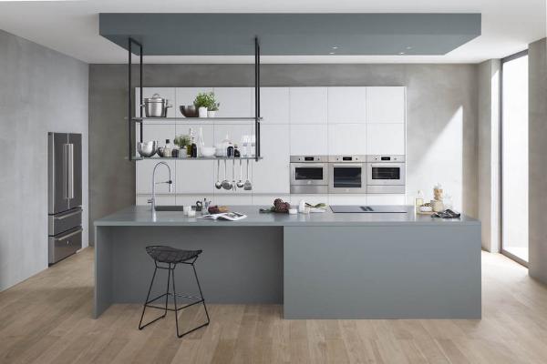 mutfak fikirleri için trendler