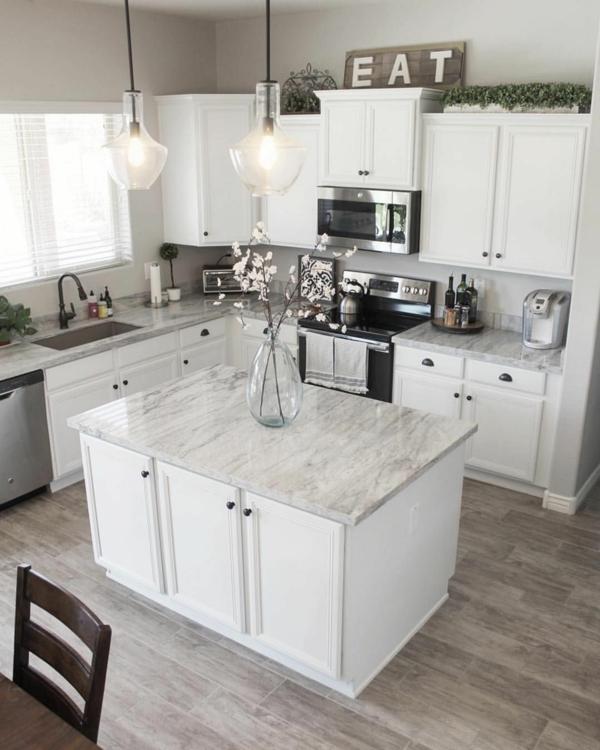 beyaz mutfak hangi duvar rengi zarif mutfak açık gri duvarlar