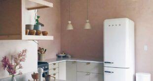 ▷ Mutfak boyama renk fikirleri - bir aşçıdan çok mutfak gibi