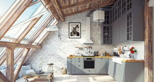 Kendi Küçük Mutfağınızı Yapın! - HomeLane Blogu