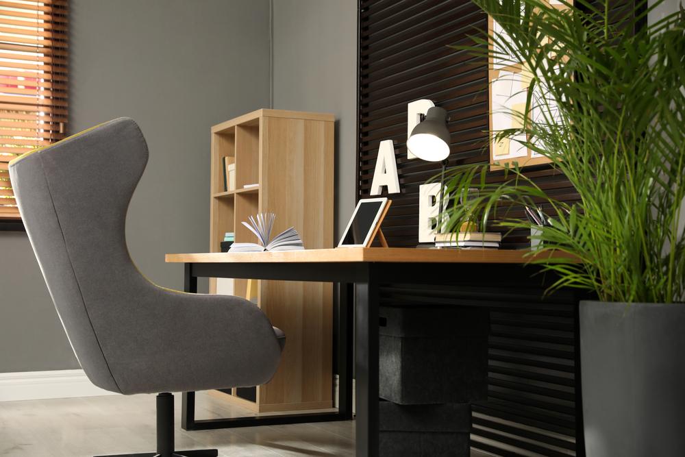 Sanal toplantı mobilyaları
