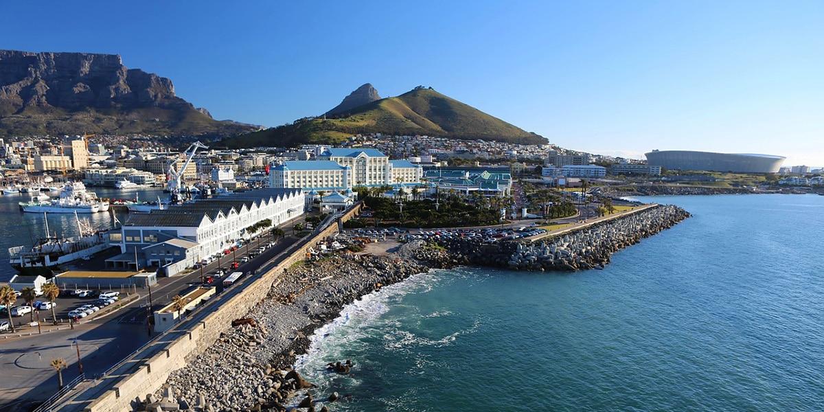 Cape Town'da ne görülmeli