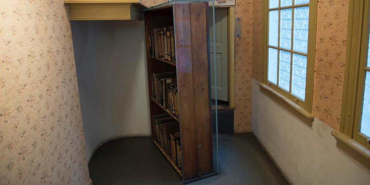 Anne Frank müzesinde görülmesi gerekenler