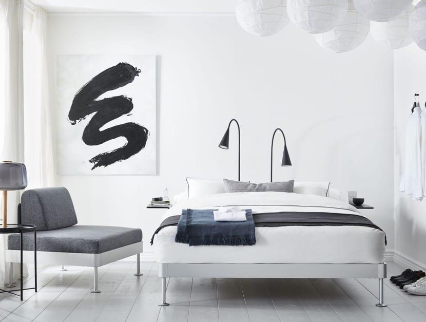 tom dixon yatak odası tasarımı