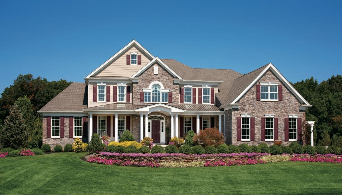 çok kuşaklı bir ev olarak büyük ev