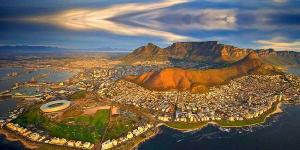 Güney Afrika'da ne görmek