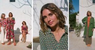 colección primavera-verano '21 de Nice Things