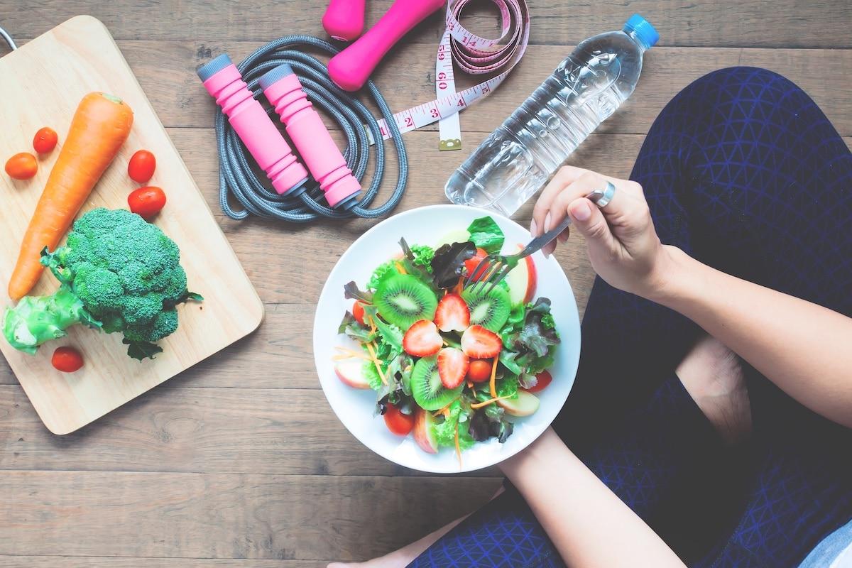 Nasıl diyet yapılır.