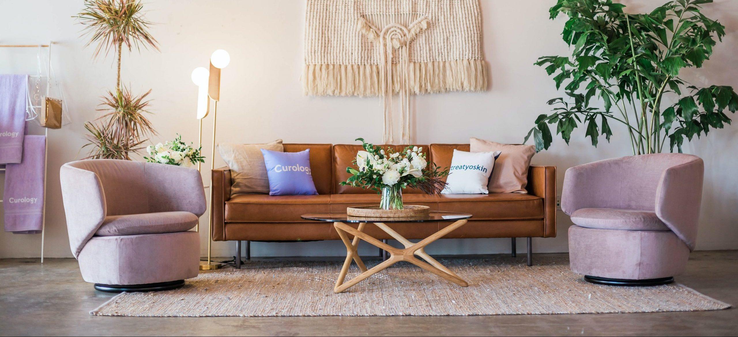 Oturma Odanızı Döşemek için 5 Fikir ve İpucu