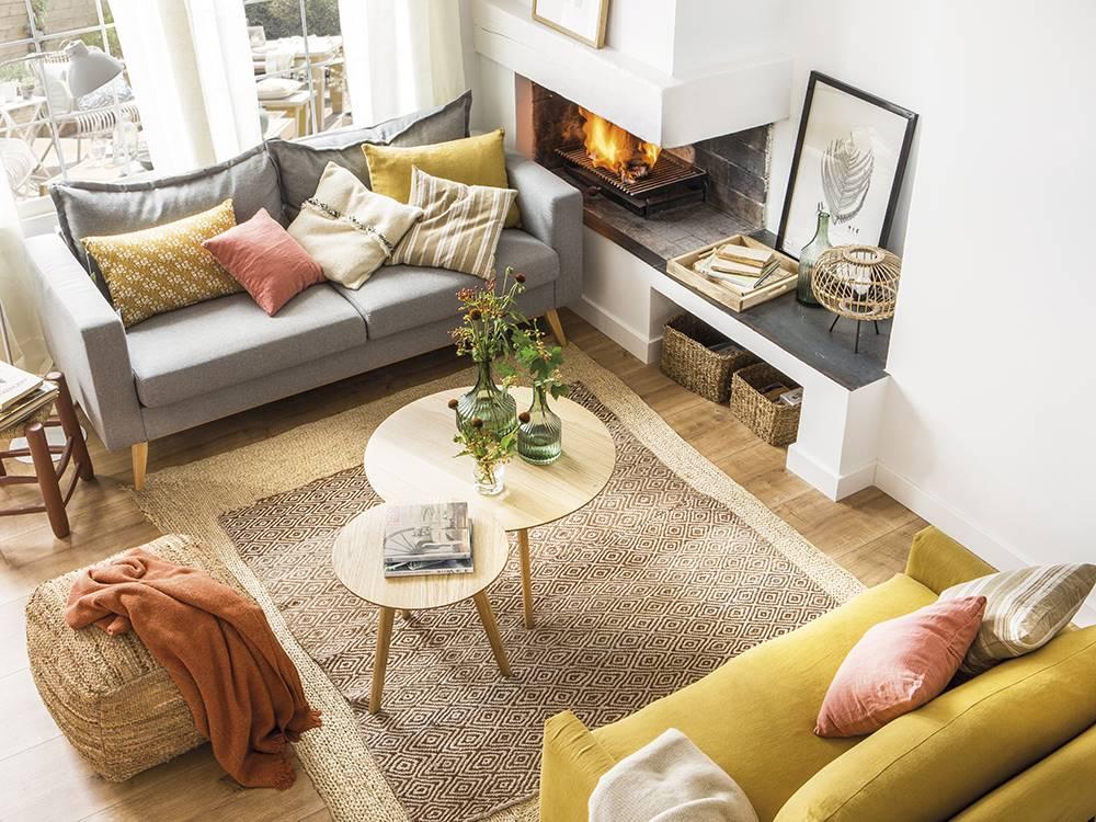 kanepe nasıl yerleştirilir