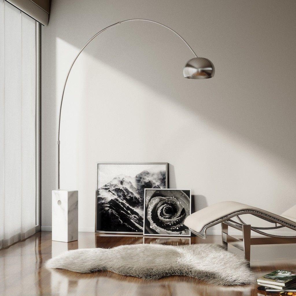 tasarım ark lambası