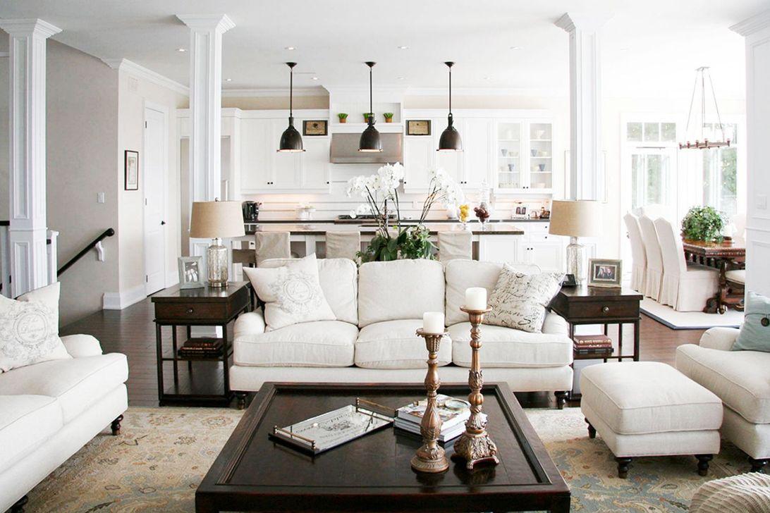 oturma odası ve mutfak nasıl aydınlatılır