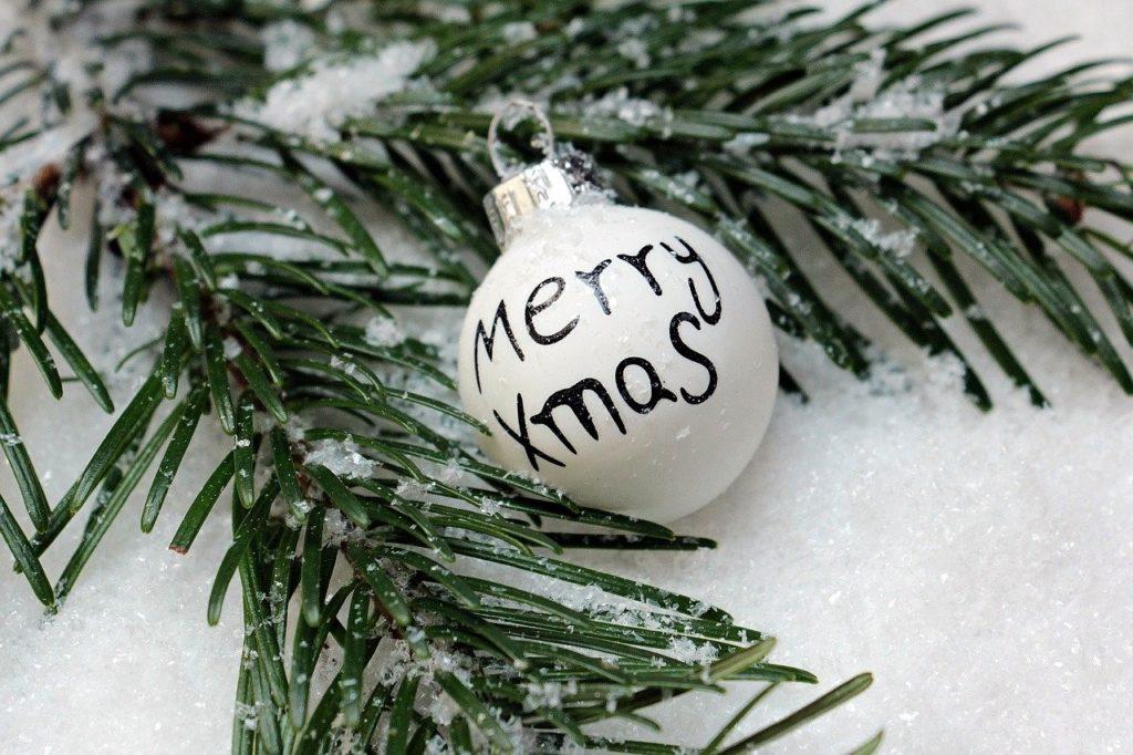 ev yapımı Noel topları nasıl yapılır