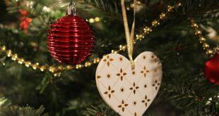 decorazioni albero fai da te