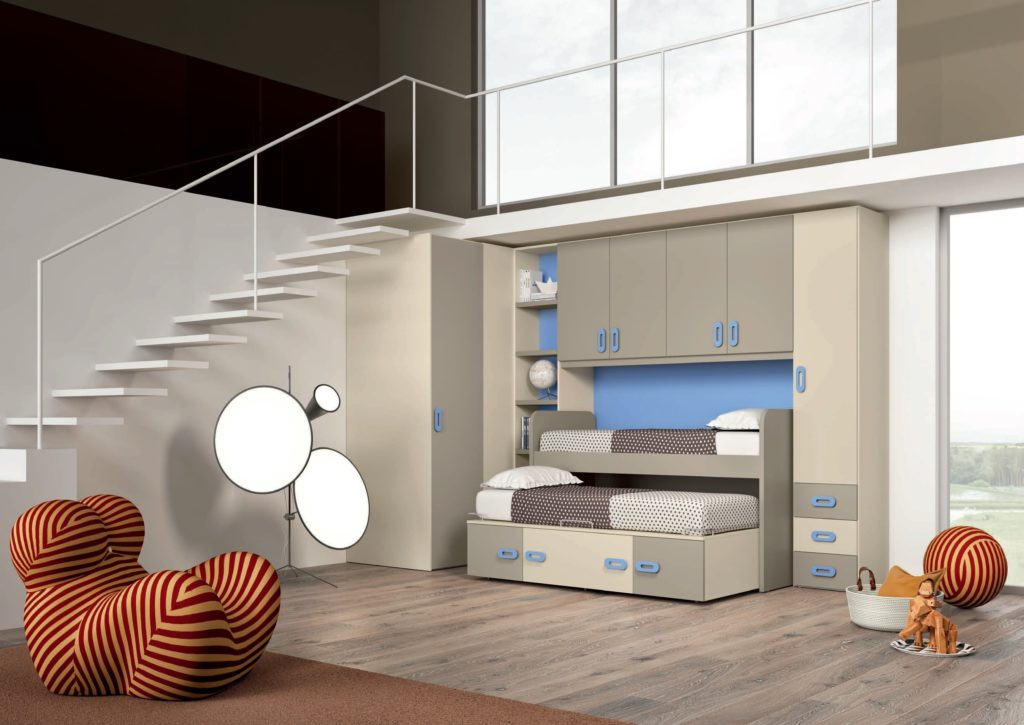 Ugo yatak odası