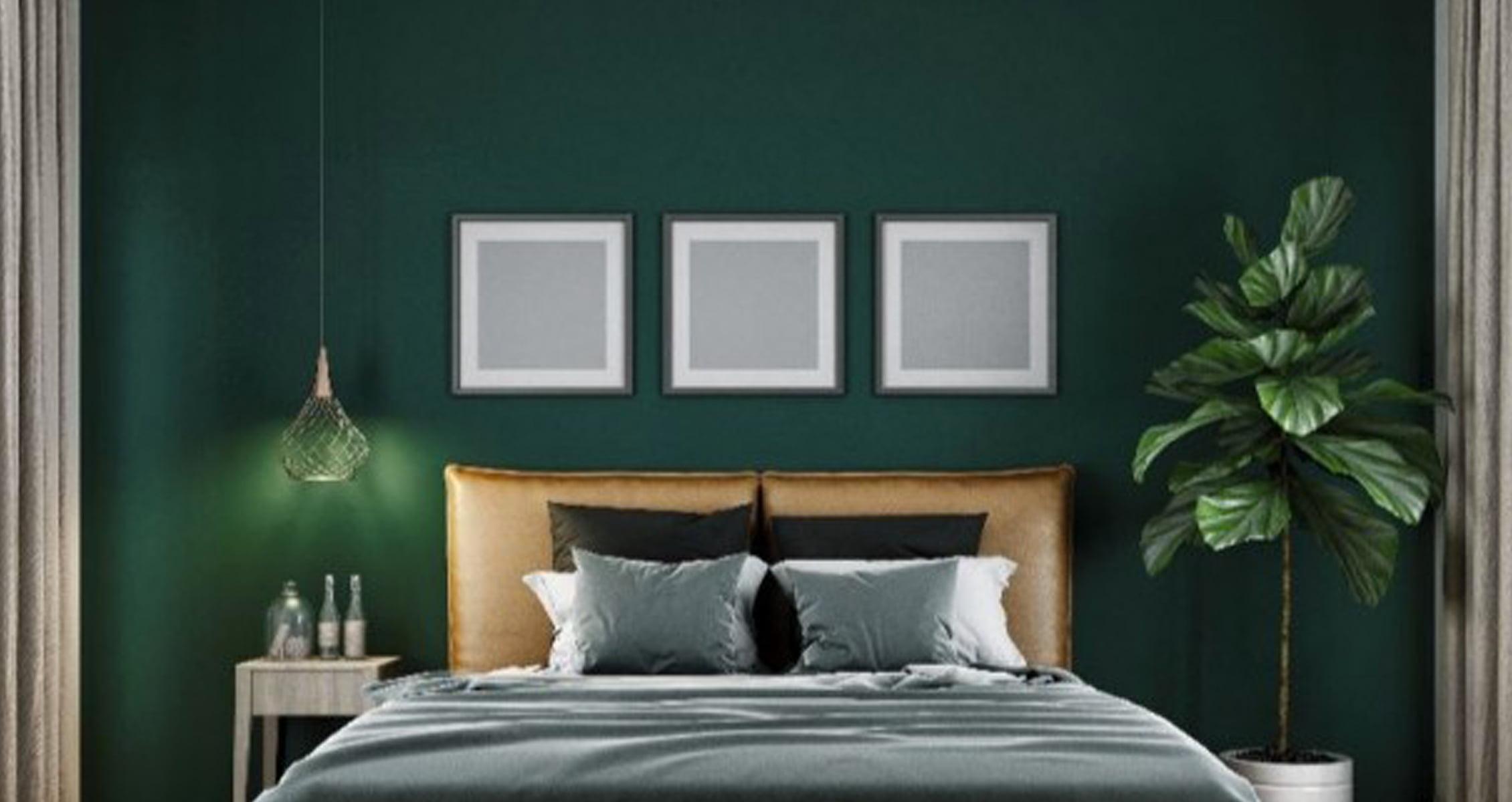Mobilya ve Duvarların Renkleri Nasıl Eşleştirilir?