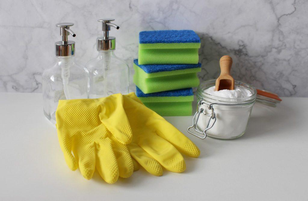 ev temizlik organizasyonu