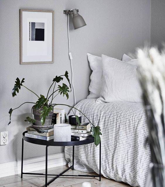 yerden tasarruf sağlayan yatak odası çözümleri