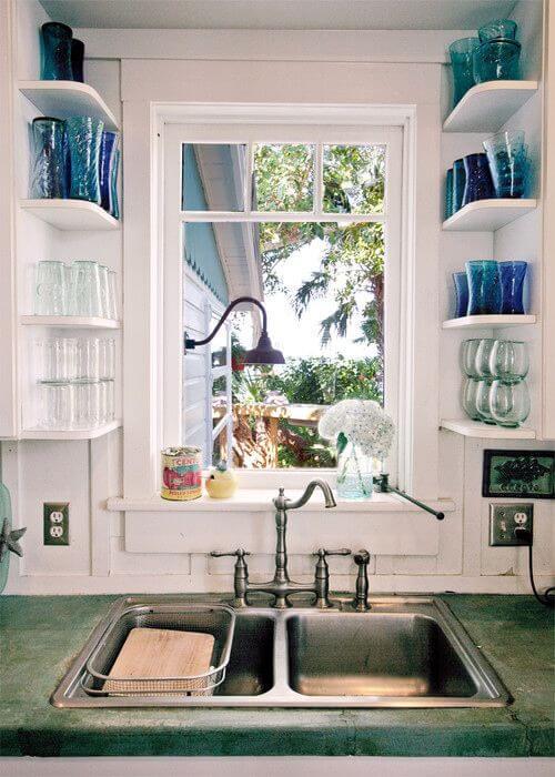 Mutfak mobilyası nasıl organize edilir