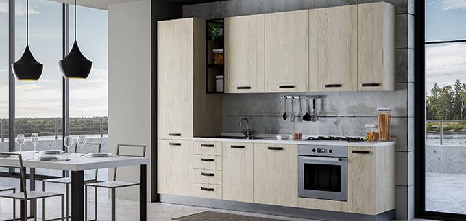 temel bir ev ortamı için tasarım ve işlevsellik