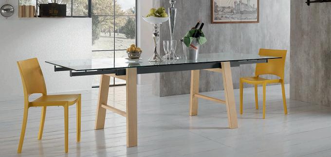 mutfak için sandalyeler masalar
