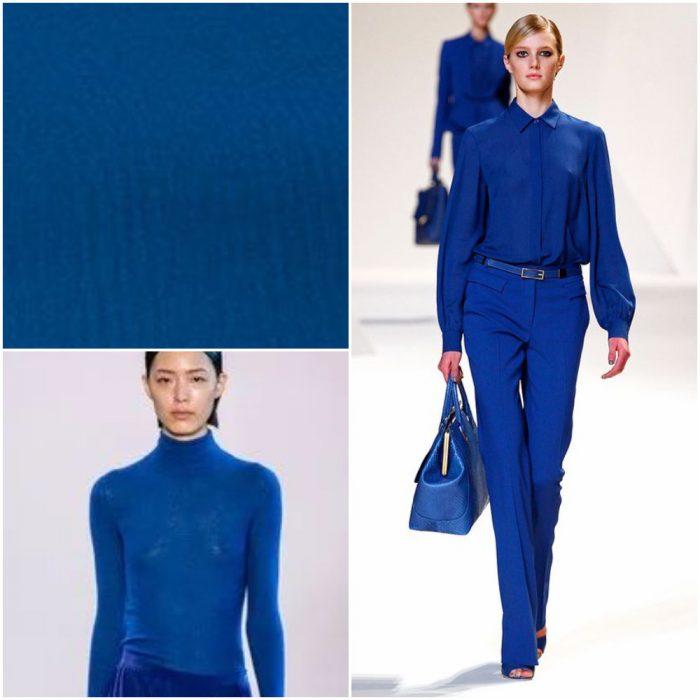 Mikonos Mavisi Trendy renkler kış 2022