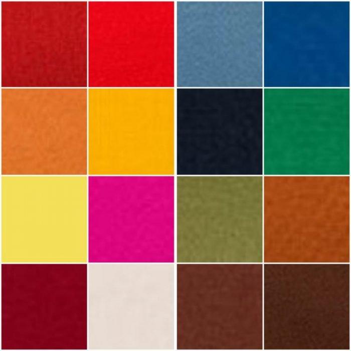 Trendy renkler sonbahar kış 2022