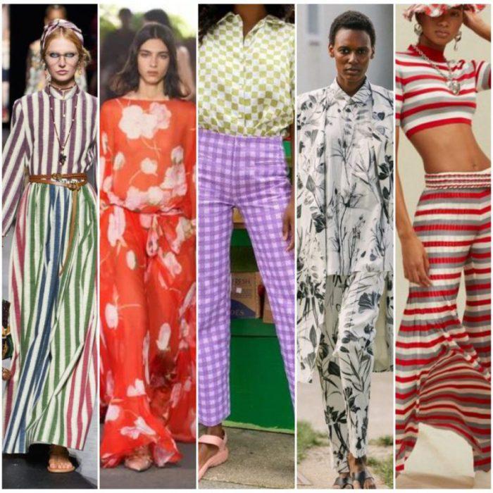tendencias estampas de moda verano 2022