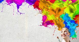 Bir boya rengi kişiliğiniz hakkında ne söylüyor?