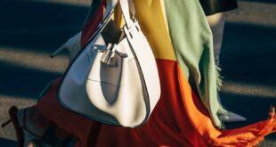 En Şık Trend Kadın Çanta Modelleri