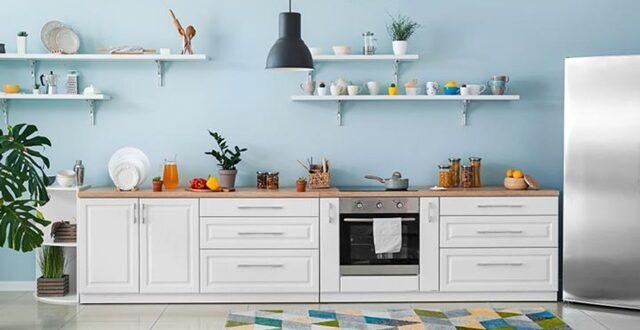 mutfak boya renkleri