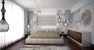 Hangi yatak odası boyası