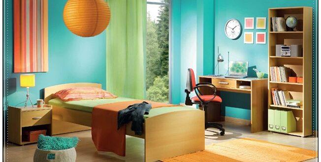 En iyi çocuk odası boya renkleri